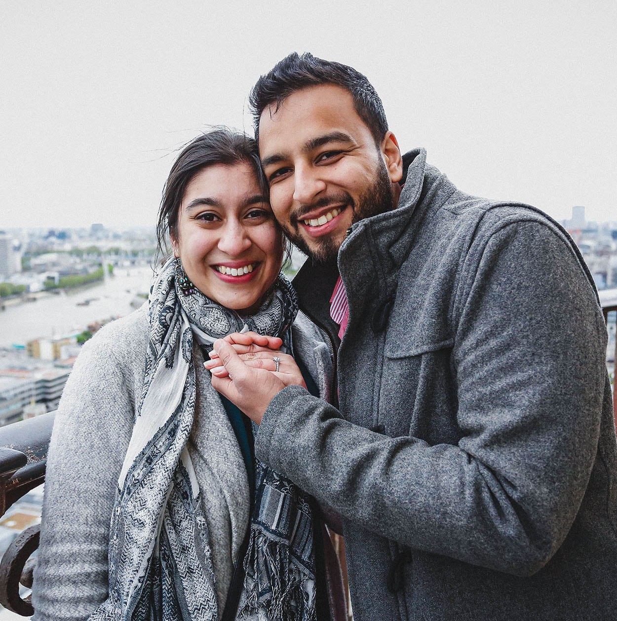 Shaheen B - Customer Review for Budget Photographer London